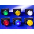 DA170 Intrinsically Safe LED Clusters