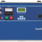 Gasfill 30  - Argon, Xenon and Krypton IG Filling Machine