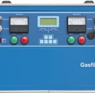 Gasfill 60  - Argon, Xenon and Krypton IG Filling Machine