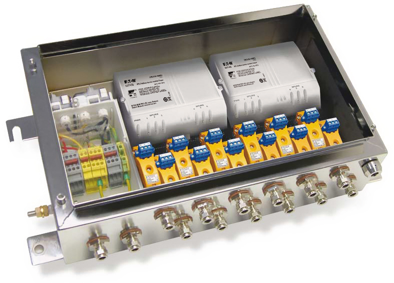 Eaton Mtl 187 Controlling Operating And Protecting Assets