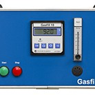 Gasfill 10 - Argon, Xenon and Krypton IG Filling Machine