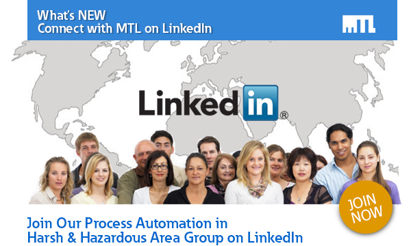 What's NEW - Connect with MTL on LinkedIn